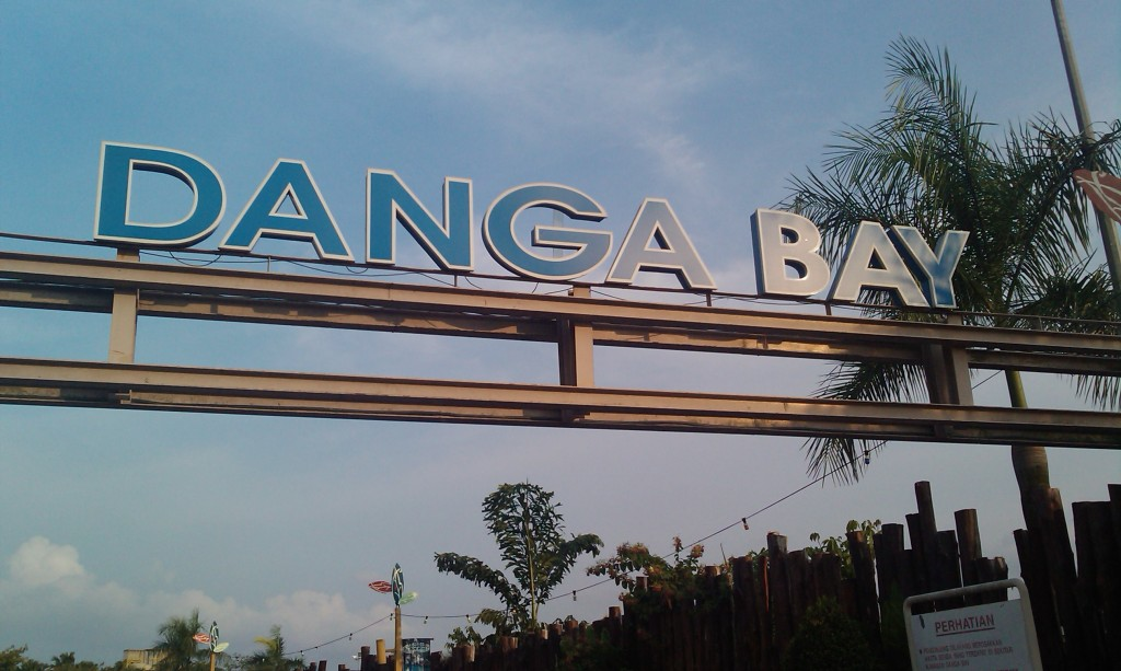 1 Year Review On Buying Property In Danga Bay….
