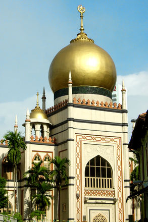 Is there really potential for Islamic Finance to grow in Singapore? (Part 2)