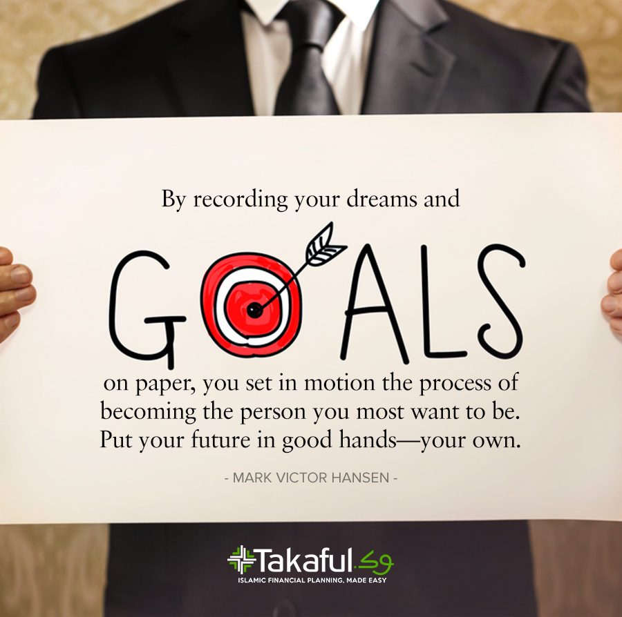 1 Secret Technique To Show You The Super Power Of Setting Goals…
